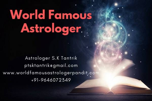 Top World Famous Astrologer Pandit in India