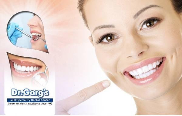 Dental Laser Treatment in Delhi