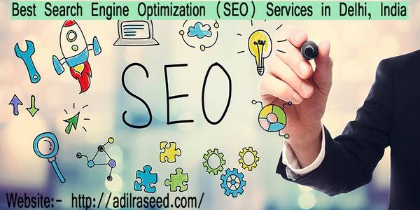 Best Search Engine Optimization (SEO) Services in Delhi,