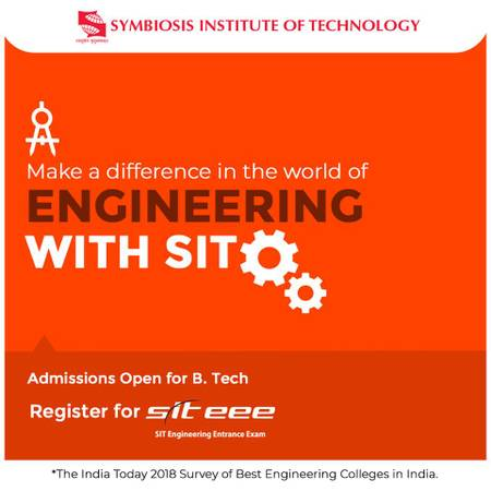 Admission Open for B Tech in Engineering