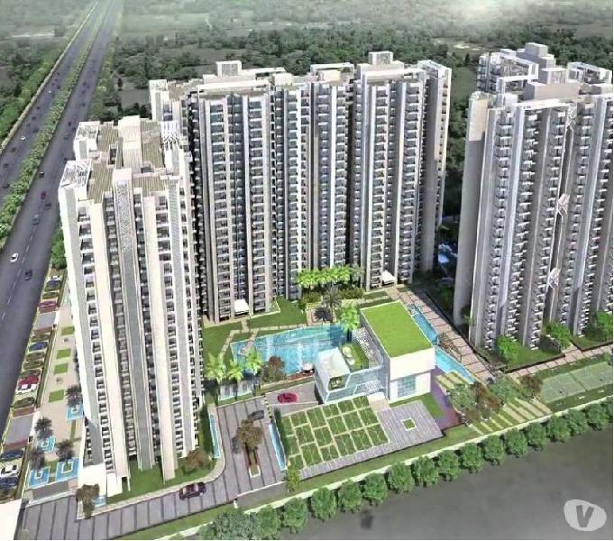 Affordable flats in Greater Noida West