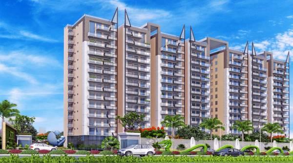 Azea Botanica – Luxury 3BHK Apartment in Lucknow