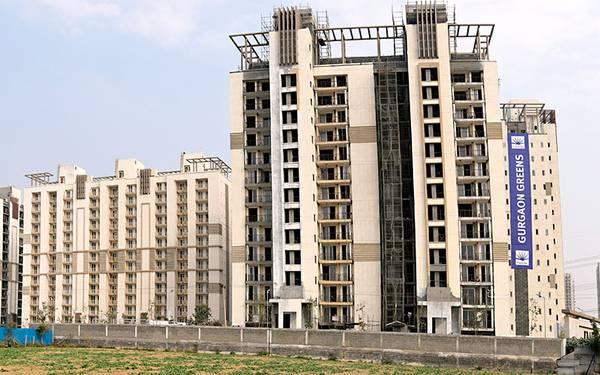 Emaar Gurgaon Greens - Luxury 3BHK Apartments in 90 Lacs