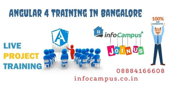 Join For Angular 4 Training in Bangalore