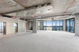 SQFT Warm shell office space for rent at mg road