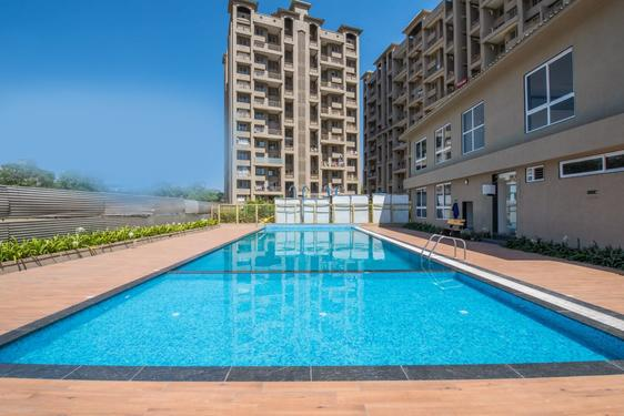 1 Bhk flat in baner ready and under construction
