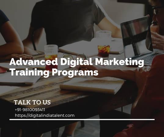 Digital Marketing Fundamental Training Course Delhi NCR