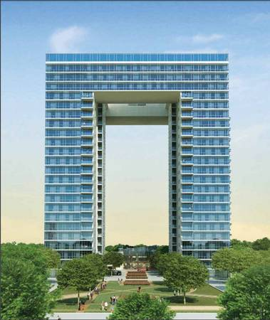 Ireo Grand Arch – Ready to Move Ultra-Luxury Homes in