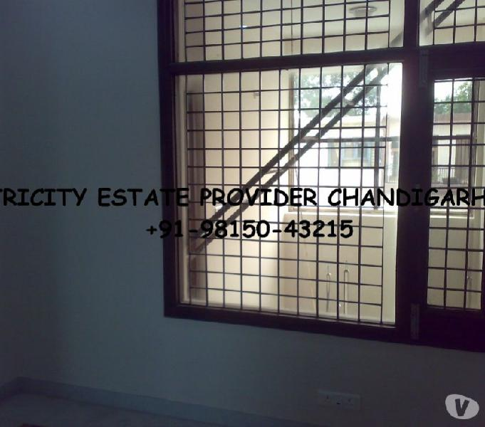 Kanal Spacious 2 BHK First Floor for Rent Sector-10