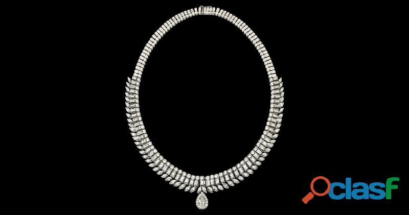 Providing the best quality luxury jewellery in Delhi