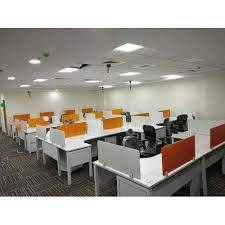 sq.ft Prestigious office space available for rent at