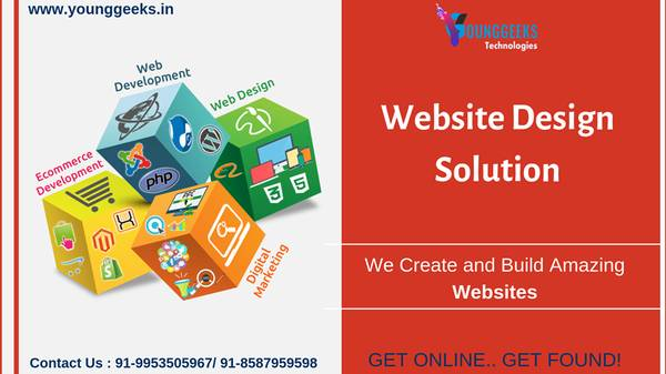 Best PHP Web Development services Company in Noida |