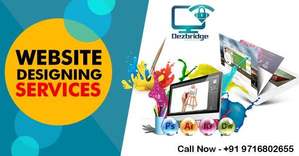 Dezbridge Innovators Pvt. Ltd: Web Development Company in