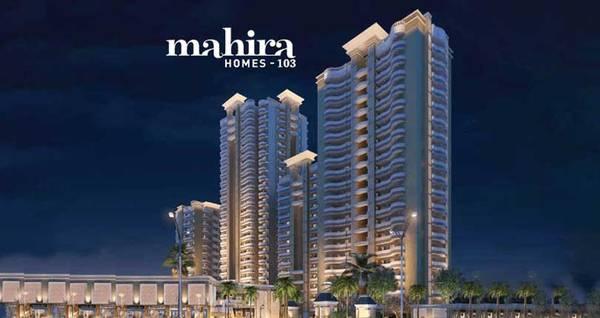 Mahira Homes 103 Gurgaon full details, price, reviews