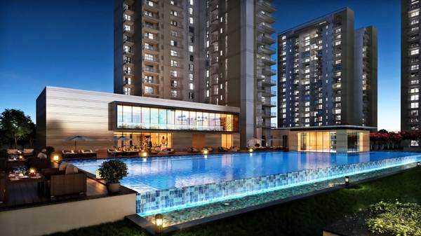 Buy a lavish home in Godrej Solitaire Noida
