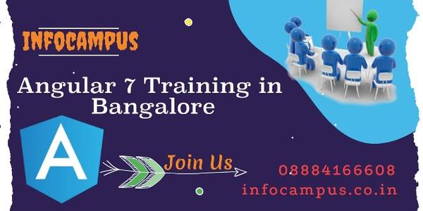 Looking For Angular 7 Training in Bangalore