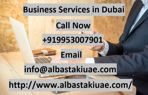 Setting up Your Business in Dubai without Any Difficulty