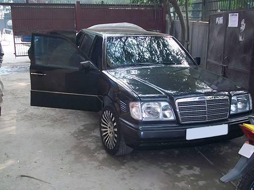 Superior Automotive Car Service in Delhi