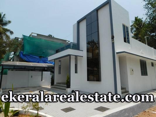 house for rent at Kalady Karamana