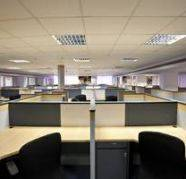 sqft spacious office space for rent at indira nagar