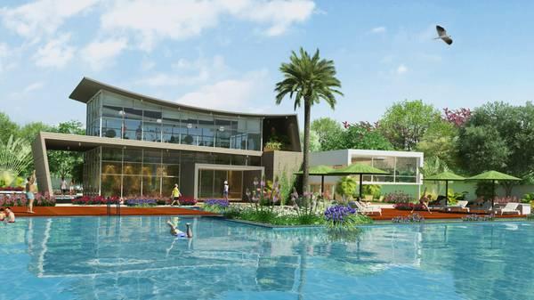 Hero Homes: 3BHK Luxury Apartment in  Lacs Onward