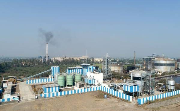 Ethanol Plant Manufacturers In India