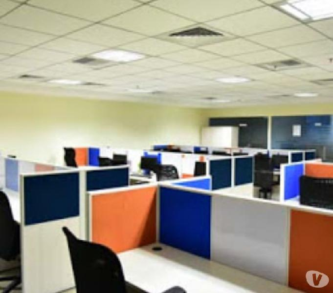 Office Space For Rent in Hyderabad, Madhapur