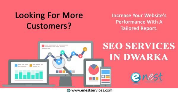 Best SEO Company In Dwarka | SEO Services in Dwarka