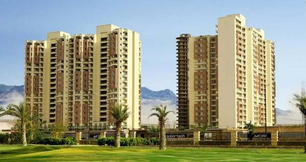 Supertech The Valley Sector 78 Gurgaon full details, price,