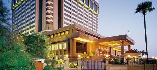 4 Star Hotel Sale Agra
