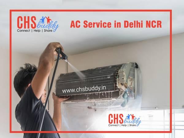 AC Service in Delhi | AC Installation Service in Delhi