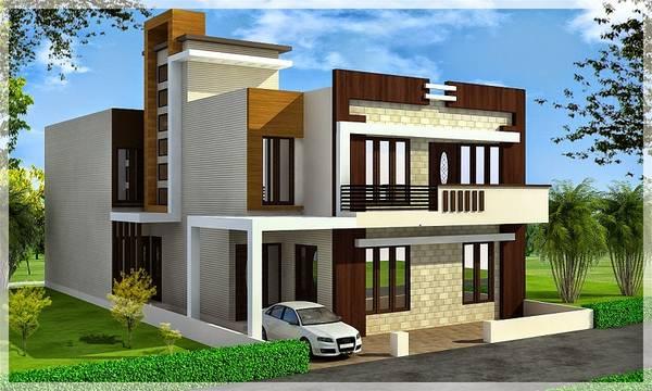 Best Duplex House floor plans