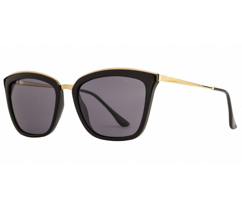 Buy Style Prophet Black sunglasses for Women - Opium Eyewear