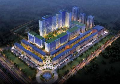 Buy premium office space in noida