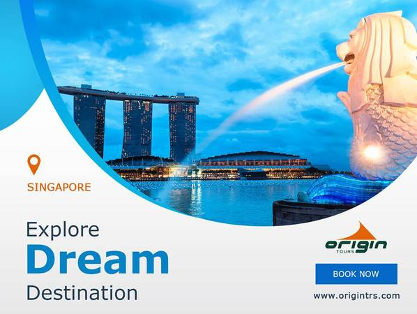 International tour packages origin tours from Chennai