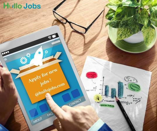 Boost your job search, find best job vacancies in Bangalore