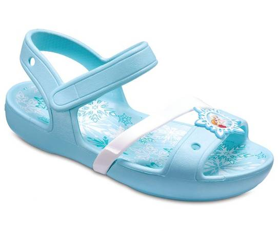 Crocs Flat Shoes For Girls At Best Price Possible