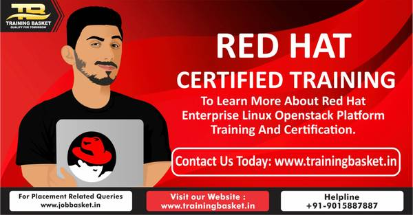 Hone Your Career with Redhat Certification at Training