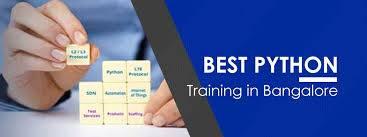 Learn PYTHON TRAINING Institutes in Marathahalli Bangalore -