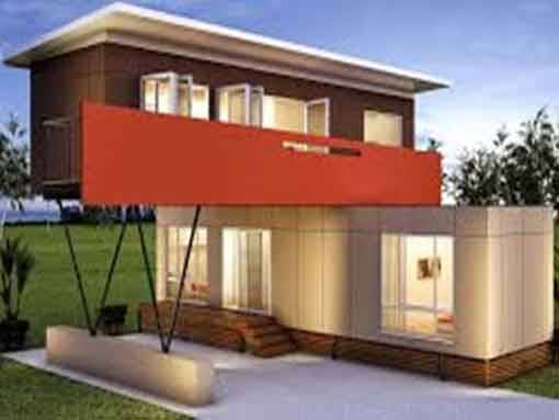 Prefabricated Building Suppliers in India