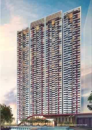 Shapoorji Northern Lights: 1 & 2 BHK Residential Apartments