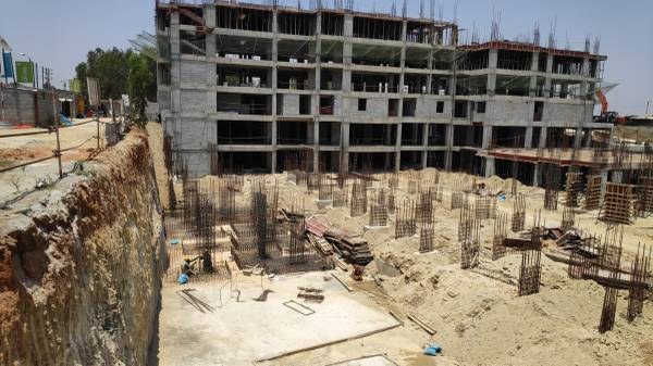 2&3 BHK Flats for sale in Bangalore | Pay Just  Booking