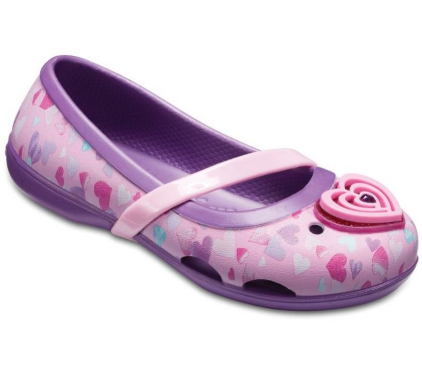 Crocs Flat Shoes For Girls At Best Price Possible Mumbai