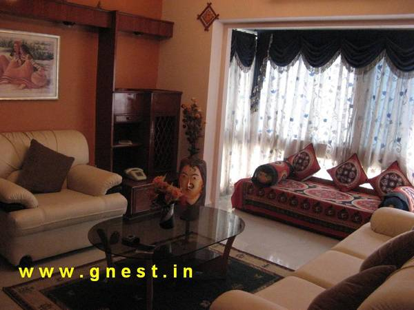 FULLY FURNISHED APARTMENT FOR IMMEDIATE RENT