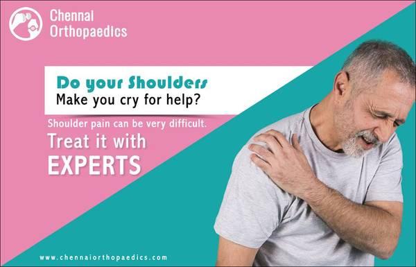 Breakthrough Healing For Your Shoulder Problems