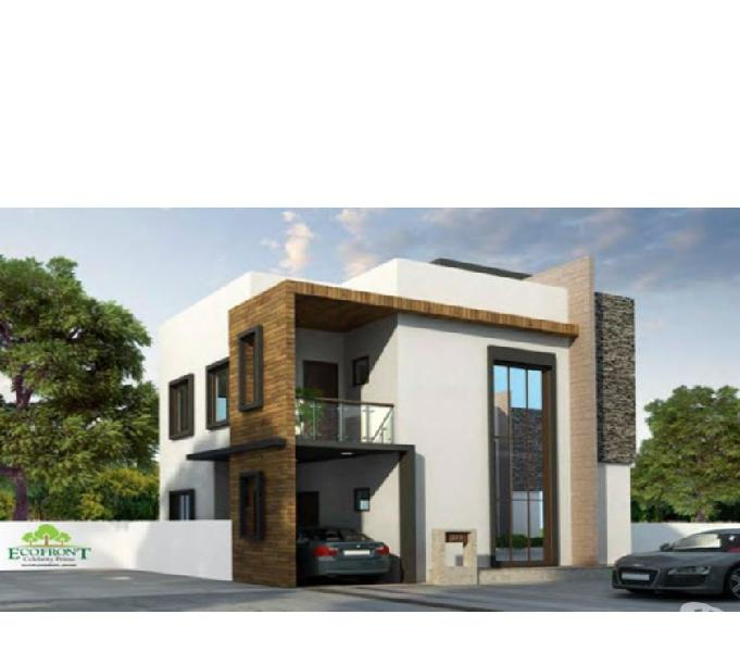 Best Affordable Price For 3 BHK Luxury Villas Near Jigani