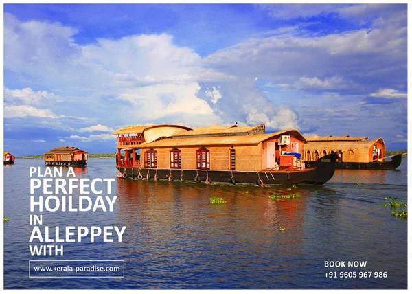 Customized tour package | Tour packages to Kerala