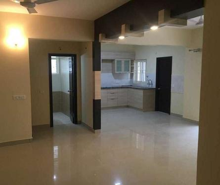 Kuvempunagar Fully independent 2BHK House For Rent
