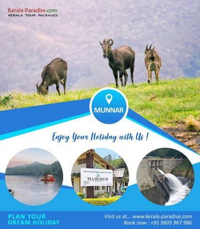 Malaysia to South India Tour | Pilgrimage tour package |