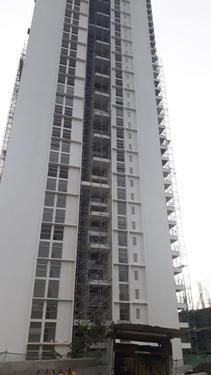 New east facing 3bhk flat for sale in rajaji nagar